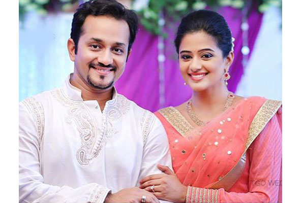 Priyamani irked by negativity that followed engagement announcement