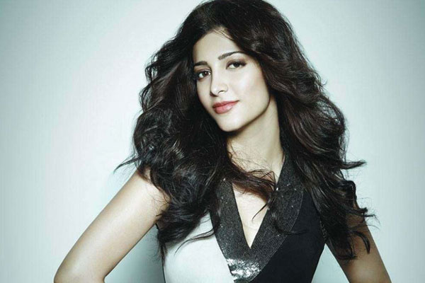 Buzz: Shruti Haasan in Prabhas' Next?