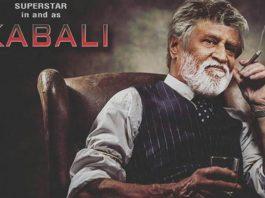Super star Rajanikanth's Kabali Songs Leaked