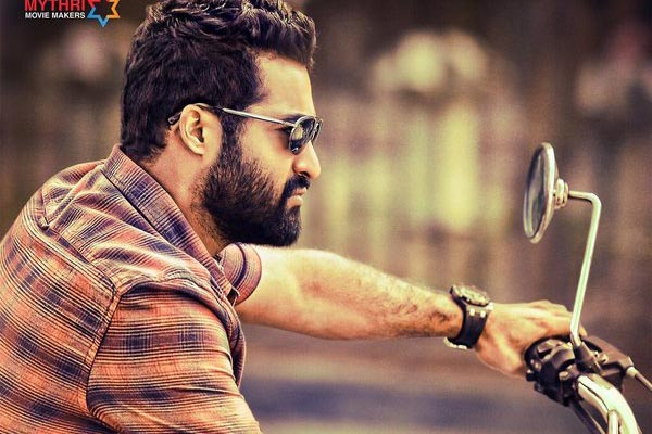 NTR gets a big cheque for Janatha Garage