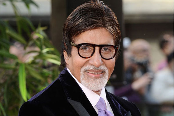 Big B's body to be 'fiddled' around by doctors