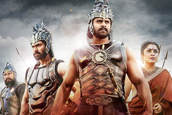TRADE: Baahubali-2 on Mission 200