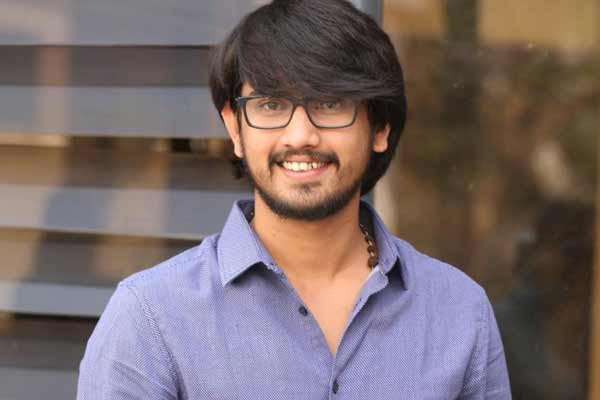 Talented music composer locked for Raj Tarun's Next?
