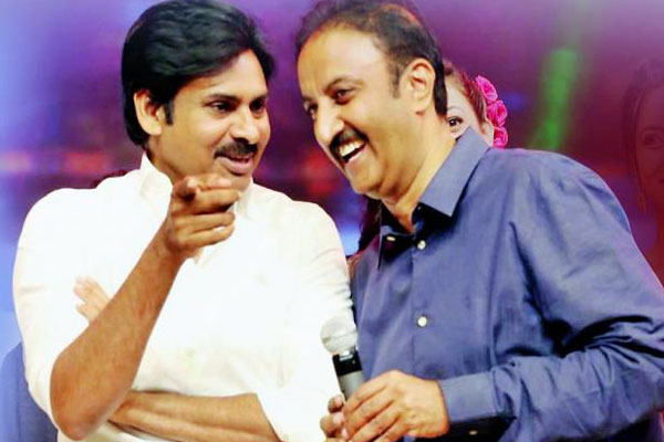 Sardaar Distributor Alleges Cheating by Pawan Kalyan Team