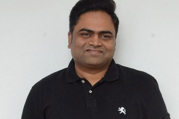 Scripting issues for Vamshi Paidipally