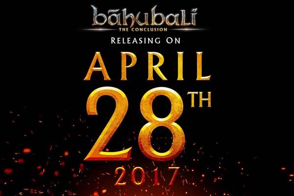 Bahubali 2 overseas
