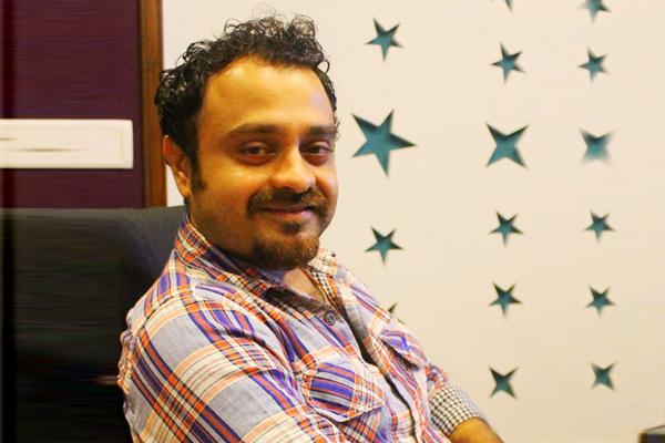 Chirantan Bhatt replaces dsp for gautamiputra