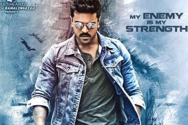 Dhruva release date, Ram Charan Dhruva on the eve of Dussehra , Dhruva release on October 7th