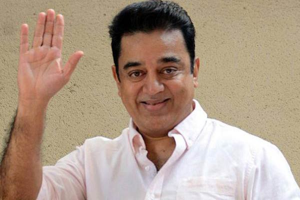 PAVAN GETTING CONFUGED WITH KAMAL HASSAN THOUGHTS!