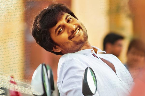 Nani's Majnu audio release postponed