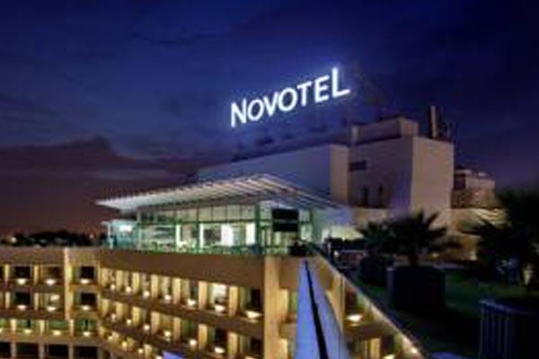 Novotel Vijayawada To Be Open In Early 2018