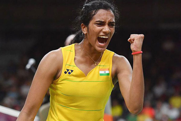 P V Sindhu's biopic by Sonu Sood :  Hopes to inspire millions