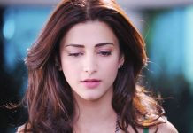 Shruti Hassan Shock to Allu Arjun