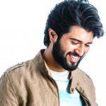 interview with Vijay devarakonda