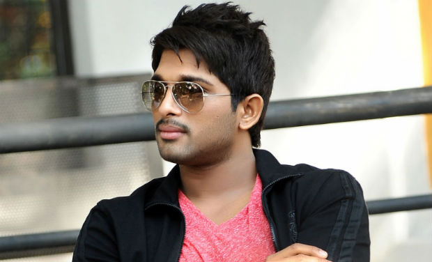 Interesting Buzz About Allu Arjun S Character In Dj