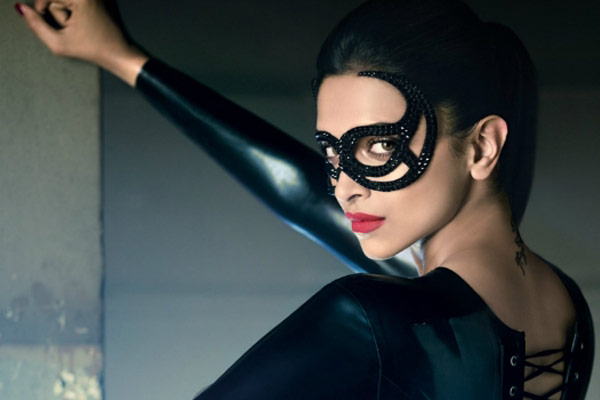 Interview : Deepika Padukone - Want my film characters to live for many, many years