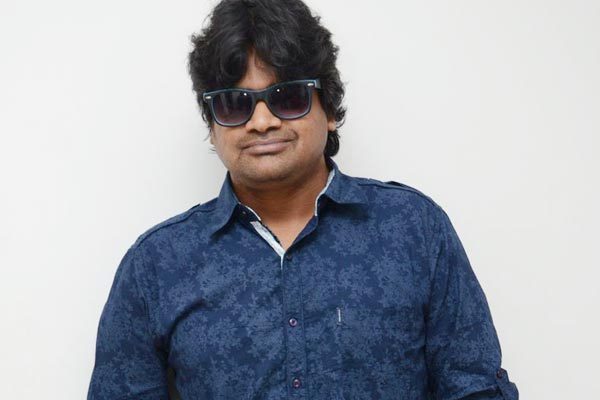Harish Shankar rejects a proposal to direct Megastar