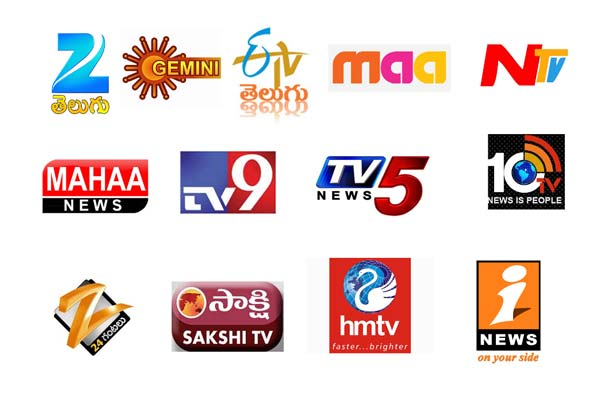 Hyderabad TV channels asked not to show visuals of violence