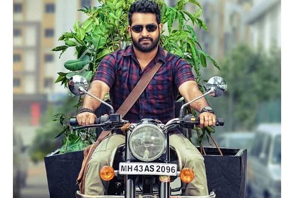 Janatha Garage 'Thank You' meet tomorrow