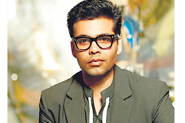 Karan Johar opens up about his sexual orientation