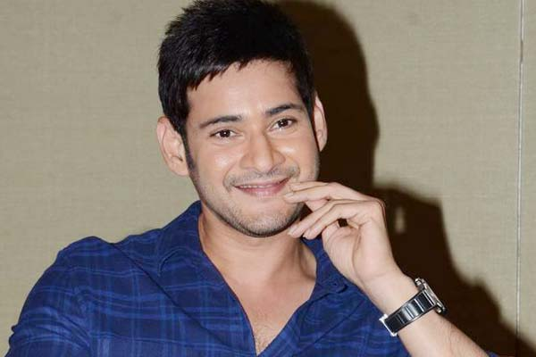 Mahesh wishes his sister on her Directorial Debut