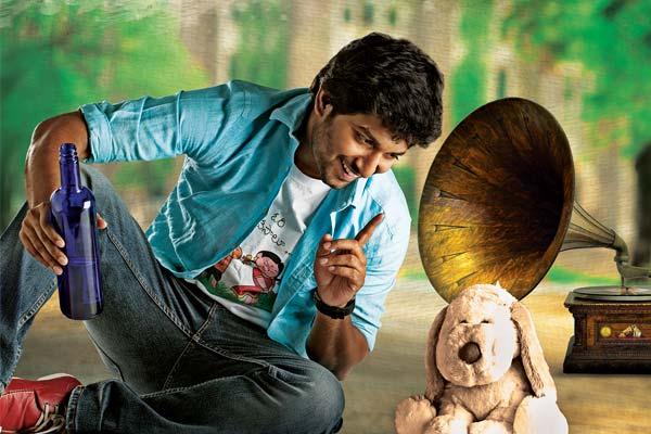Nani's Majnu Review : A Clean Entertainer
