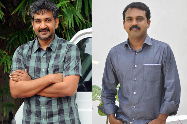 All eyes on Rajamouli and Koratala Siva