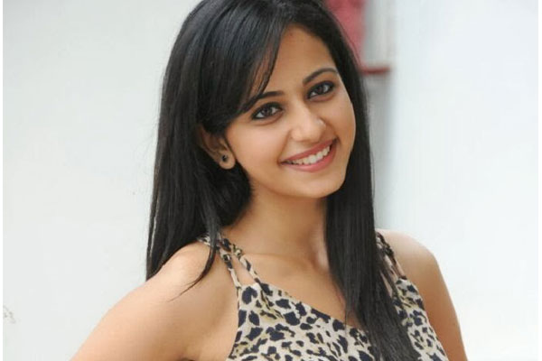 Rakul Preet and DSP join Naga Chaitanya's next