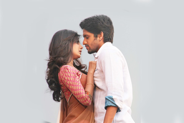 Naga Chaitanya To Romance Samantha In '2 States'?