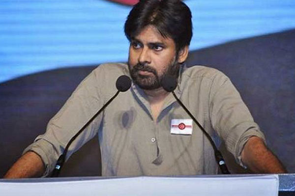 Pawan's new found enemy: the BJP!