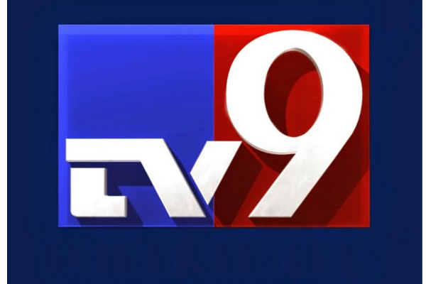 BJP MP Leading in the Race to Buy TV9?