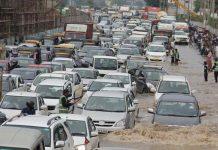 Telangana Excess Rain