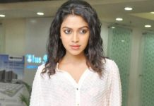 Amala Paul in Talks for Allari Naresh's Next