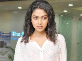 Amala Paul in Talks for Allari Naresh's Next