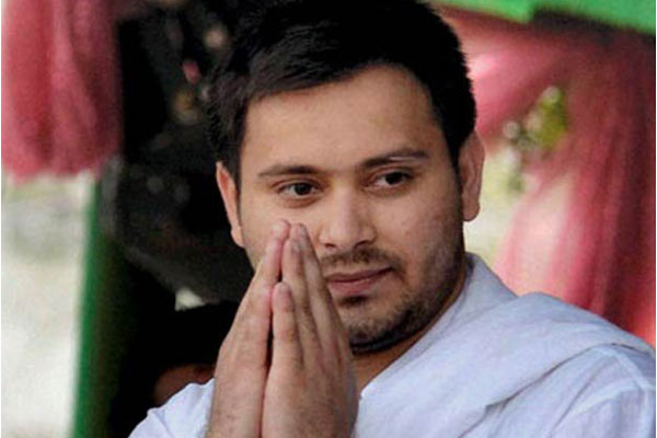 Tejaswi Yadav gets 44,000 marriage proposals in WhatsApp