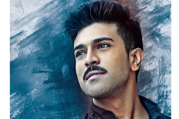 Ram Charan Teja starrer 'Dhruva' teaser to release on October 11