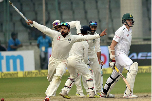 Stats: India, R Ashwin's rise to the top in numbers