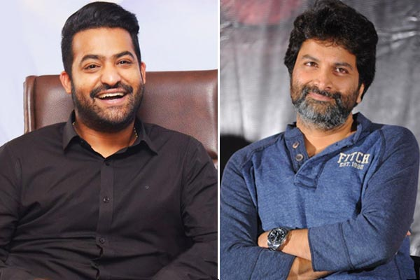 EXCLUSIVE: NTR and Trivikram Film Launch Date