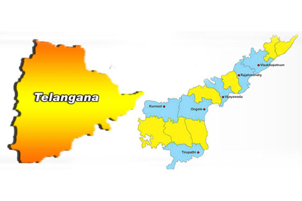 Telangana cabinet to discuss water sharing issue