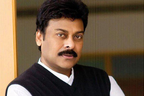 V.V. Vinayak like a brother to me: Chiranjeevi