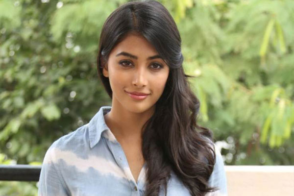 Always wanted to work with Allu Arjun: Pooja Hegde