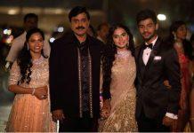 Gali Janardhann reddy Daughter Wedding