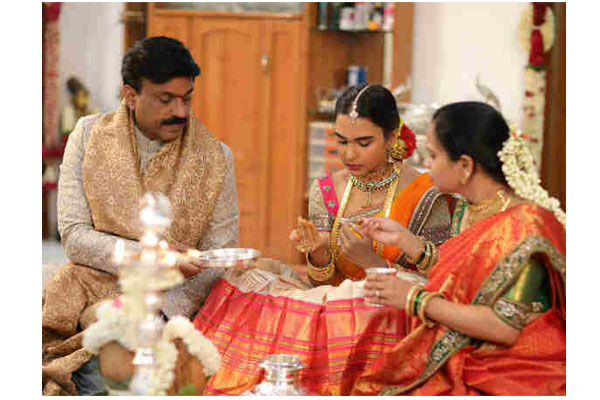 BJP Leaders Asked To Stay Off From Gali Wedding?