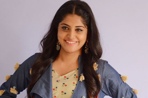 Manjima Mohan Sahasam Swasaga Sagipo Intervieww, Manjima Mohan SSS movie interview, chit chat Manjima Mohan about telugu debut
