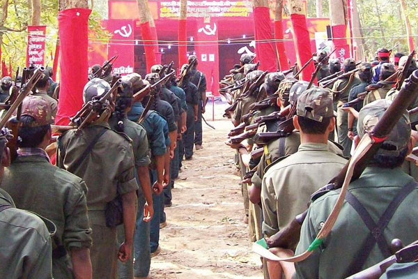 Top Maoist leader not in our custody, Andhra cops tell HC