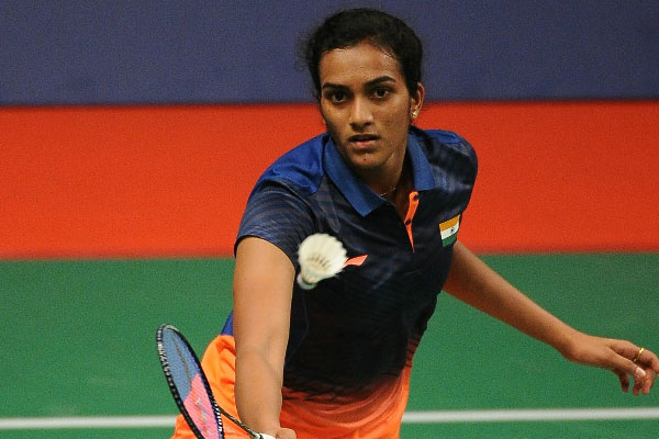 PV Sindhu Makes India Proud By Winning China Open Badminton Tournament
