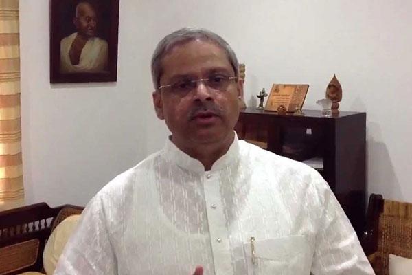 Parakala Prabhakar