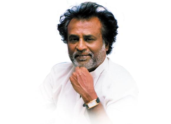 Rajinikanth