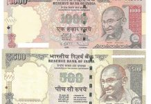 Scratching the surface Eight myths of demonetisation