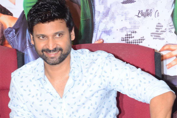 Sumanth interview Naruda Donoruda, Chit chat with Sumanth about Naruda Donoruda,